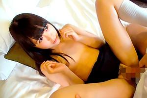 JKが初めての円光で彼氏の友達のセックスの画像です