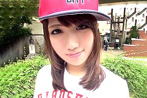 広島の奇跡 可愛すぎる○ープ女子を発掘!の画像です