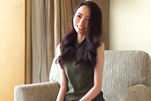 【舞ワイフ 高岡麻美】絶世のアラサー美女が不倫セックス