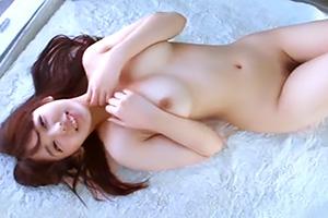 【マジックミラー号】仙台のGカップ女子大生を366時間かけてAVデビュー!