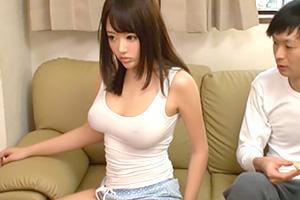 【超絶倫童貞少年】義理の姉がパンチラ胸チラ祭り!これヤってもいいよな?