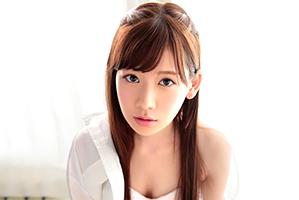 高3時に撮影か!?3月生まれの18歳超美少女が3月AVデビュー!!