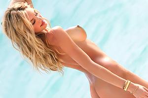 海外のスーパーモデル達の全裸ヌードがエロすぎる・・・