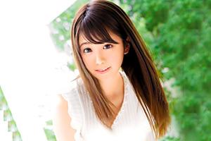 北見かなみ DMM週間1位。おっとりマイペースな女子大生がAVデビュー!