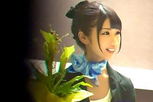 新田まりあ 某シティホテルの可愛すぎるフロント係の画像です