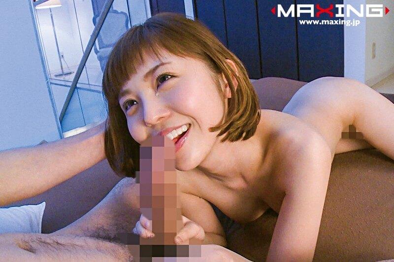 新人 水鳥文乃 AVデビュー