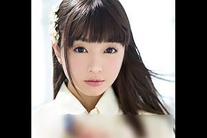 水木遥香「AVでアイドル目指します!」国民的オーディション、ファイナリストがデビュー!