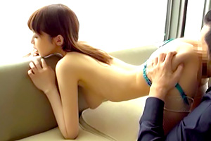【KIRAY】篠田ゆう 上品で美しい大人のオンナと極上セックス