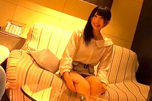 白石雪愛 腰からお尻のラインが最高!美少女メイドカフェ店員をハメ撮り