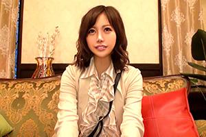 【素人ナンパ】横浜で見つけたH大好きなアパレル店員