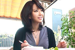 【舞ワイフ】葉山律子 美しい美貌の女医が久しぶりのSEXに中イキ絶頂!