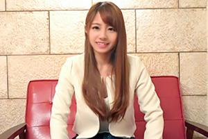 【シロウトTV】みのり 19歳。笑顔が可愛いEカップの女子大生をGET!