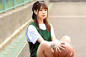 双葉良香 ウエスト53cm 腹筋くびれ!大沢あかね似のバスケ美少女がAVデビュー!