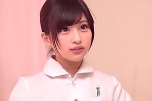 早川瑞希「実は早漏で…」患者のお悩みを真剣に聞いてくれる看護師