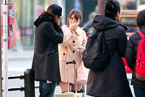 渚ひかり 秋葉原でスカウトしたアニヲタ素人がAVデビュー!