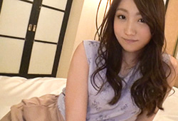 【シロウトTV】 カナ 21歳。ネットでAV応募する今時女子大生とSEX