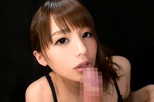 鈴村あいり「チンポ臭い!チンポ…」美少女の淫語が鼓膜を揺さぶる!