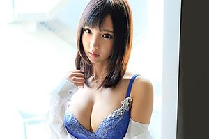 【あけみみう】7頭身の巨乳OLをハメまわす調教セックス!
