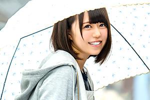 生田みく「中学生からAVに憧れてました…」ご奉仕大好き美少女がAVデビュー!