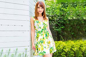 咲野の花(さきののか) 一番の武器はスリム美巨乳です。元モデルがAVデビュー!