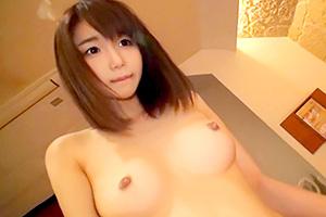 【シロウトTV】穂高結花の素人時代のクッソ可愛いハメ撮り
