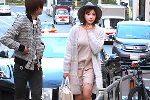 明日花キララ イケメンに口説かれる一流AV女優のプライベートSEX