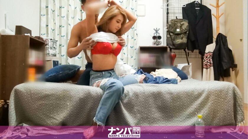 【ナンパTV】凄腕ナンパ師が美人ネイリスト(21)を落としたSEX動画