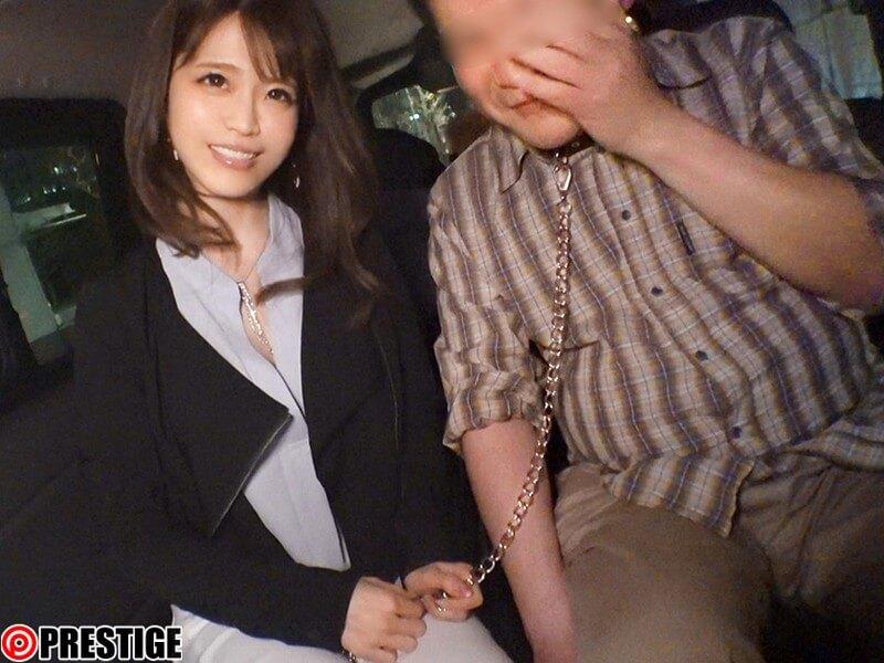 ドS覚醒し過ぎるペットブランド女社長人妻 春野サキ36歳 AVデビュー