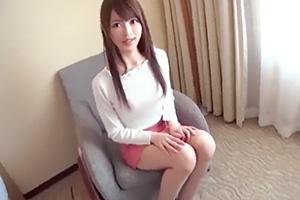 【素人ナンパ】芸能人レベルの若妻さんを口説いて生ハメ性交!