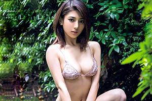 菊池梨沙 TOKIOのリーダーが抱きまくってる女のカラダwwww
