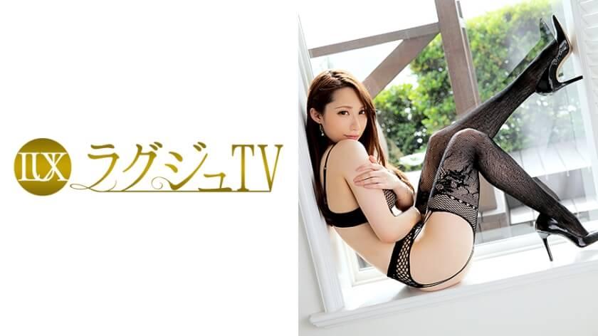【ラグジュTV】爆発的人気の「早川美緒 (めぐ 20歳) 」の第2弾の新着SEX動画がこちら
