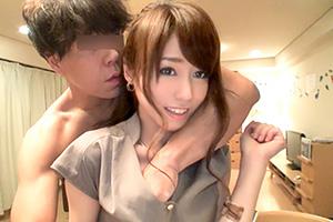 【セレブ人妻ナンパ】池内涼子 34歳。子供ができて欲求不満の美人妻を…