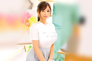 浅川ののか 美術大学に通うむっちりお嬢様のおっぱいがエロい