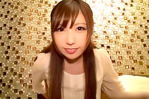 【シロウトTV】渋谷で発見!Fカップお姉さんをハメ撮り