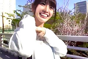 【募集ちゃんTV】カラダを売った応募者が美少女で清楚なエロい劇団員で即ハボ動画の画像です
