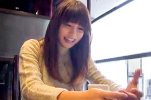 【舞ワイフ】二宮沙樹 極上で最高の美人妻を不倫サイトでゲット!