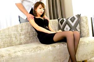 【ラグジュTV】佐々木遥 抜群のプロポーション!美人モデルのセックスの画像です