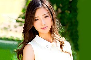 阿部栞菜(あべかんな) 超絶美しい32歳人妻がAVデビュー!