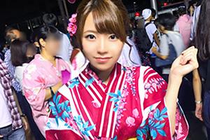 【ナンパTV】あこ 23歳。花火大会でGETした中学生講師と淫らな課外授業