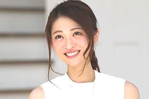 久保今日子 もう一度女として輝きたい。43歳 微笑みの美魔女がAVデビュー!