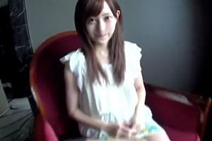 【個人撮影】「チンコしゃぶってよ」箱入り娘を従順なペットに仕立て上げる