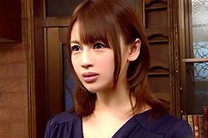 本田莉子 夫の上司に犯され続ける美人妻。旦那には言えない…