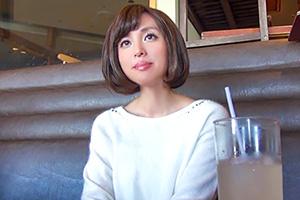 【舞ワイフ 秋山香織】絶頂イキでハメ狂う人妻のハメ撮りSEX