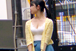 【ARA】人生初の中イキを体験したパイパン短大生(19)とのSEX動画