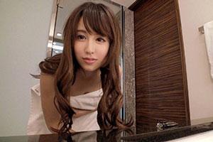 りり 24歳。素人史上最高ランクの美人介護士(Eカップ)のSEX動画