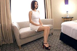 【ラグジュTV】「あっイクぅ。。」仰け反るほど感じる元ナースの美人妻(31)