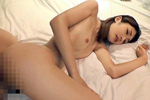【シロウトTV】AV男優のメガサイズにイキまくる美人女子大生(20)のSEX動画