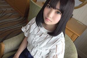 【シロウトTV】ネットから応募があった10代美少女のSEX動画