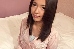 【シロウトTV】初めてのAV撮影に緊張感が伝わるウブな美少女(21)のSEX動画