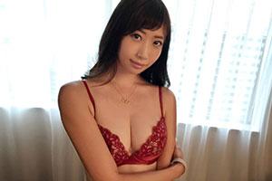 モデル級スタイルの美人ガールズバー店員(22)をナンパしてハメ撮りSEX
